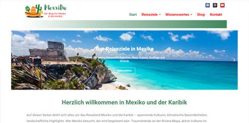 www.Mexxidu.com