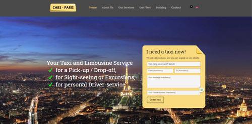 www.Cabs-Paris.com